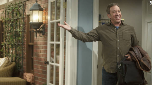 Tim Allen returns with 'Last Man Standing'
