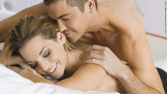 Are female orgasms a 'bonus'?