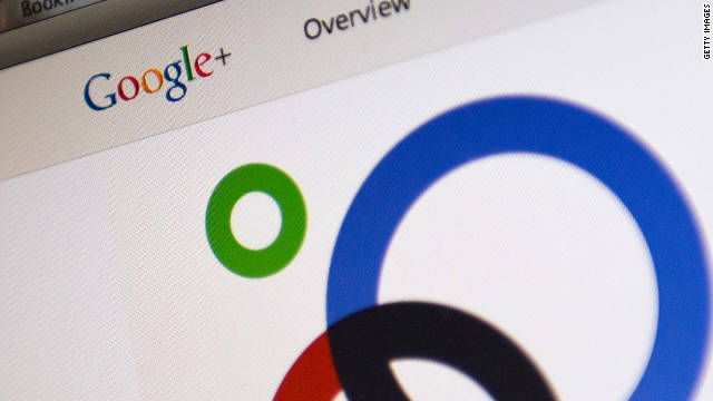 The staffers behind Google+ say that it shouldn't be referred to as a social network.