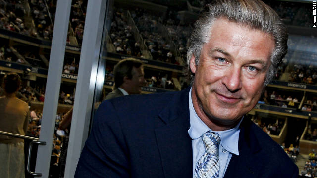 Alec Baldwin's getting into radio with a podcast