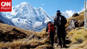 Nepal on high: Himalayas trekking tips