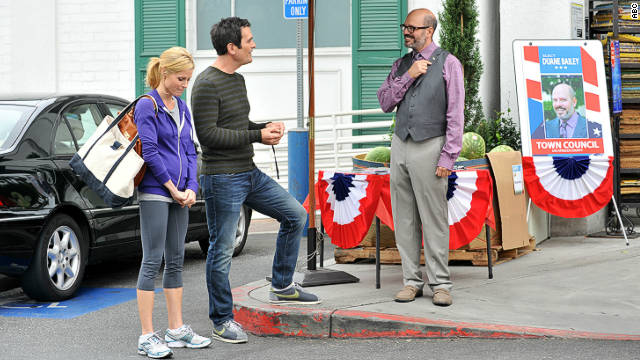 'Modern Family' brings more wow