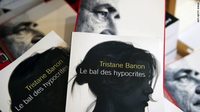 Tristane Banon's