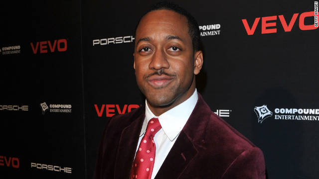 Jaleel White responds to ex's abuse allegations
