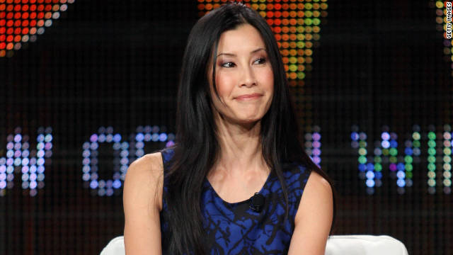 Lisa Ling talks Oprah, Twitter and porn. October 14th, 2011. 09:31 AM ET