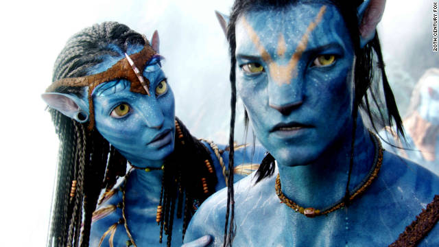 'Avatar' subject of lawsuit claiming idea was stolen