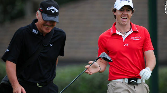 Cowen has also helped Clarke's fellow Northern Irishman Rory McIlroy, who this year claimed his first major triumph at the U.S. Open.