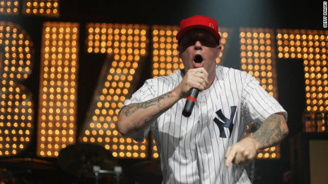 Fred Durst to star in CBS sitcom