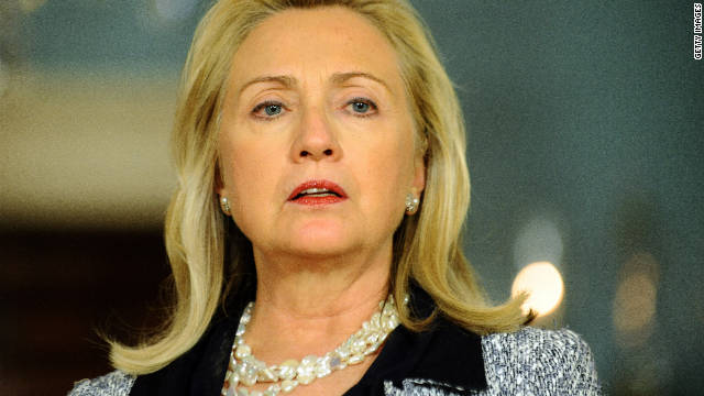 Secretary of State Hillary Clinton will stress the importance of putting economics at the center of the United States' foreign policy priorities.