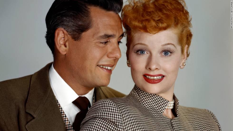 Fans de Lucille Ball quieren que se retire 'fea' estatua de la ...