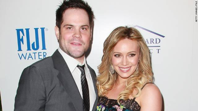 Hilary Duff and Mike Comrie surprised fans <a href='http://www.people.com/people/article/0,,20774408,00.html' target='_blank'>when they announced their separation in 2014.</a> Comrie, a former pro hockey player, wed ex-Disney star Duff in 2010; the couple welcomed a son, Luca, in 2012. Here are more shocking celebrity splits: