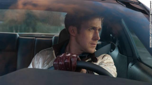 """""""Drive"""": la antítesis de lo explosivo"""