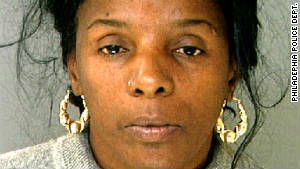 Linda Ann Weston, 51, and three others face charges for holding four people in a Philadelphia sub-basement.