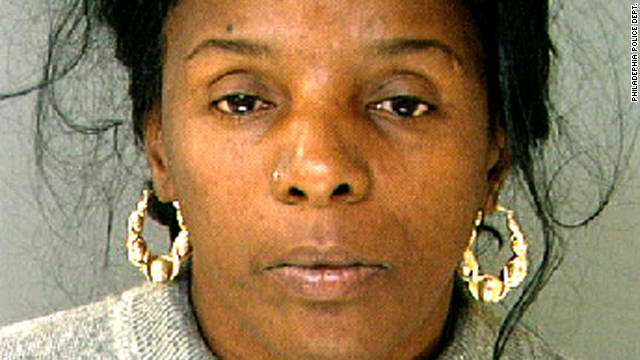 Linda Ann Weston, 51, is accused of locking up four mentally disabled adults in a boiler room at a Philadelphia apartment.