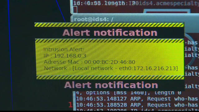 """EE.UU. teme un inminente """"ataque cibernético catastrófico"""""""