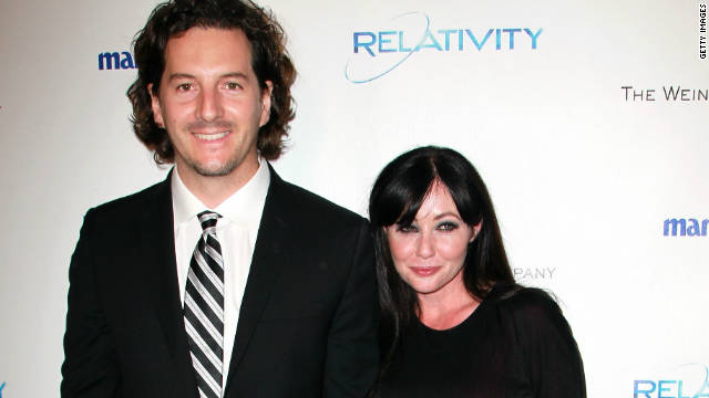 Shannen Doherty, Nikki Reed have Malibu weddings