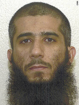 Fayiz Al Kandari, still held in Guantanamo, has an appeal in November.