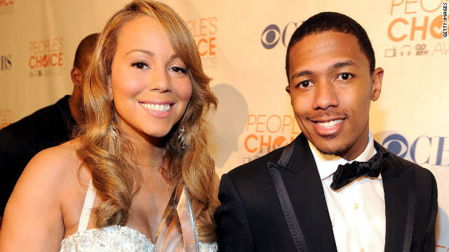 Mariah Carey, Nick Cannon renew vows in Paris
