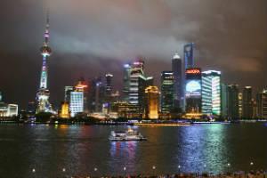 No. 7: Shanghai