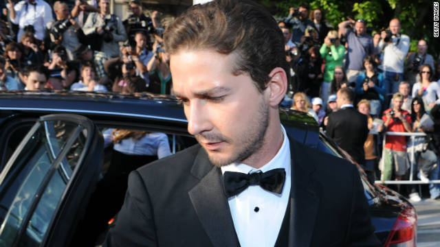 Shia LaBeouf involved in Vancouver bar brawl?