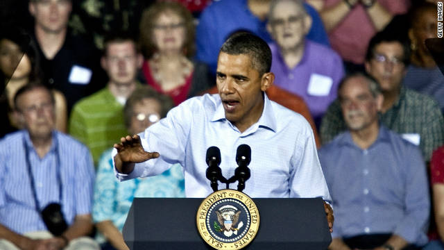 Barack Obama es la persona más poderosa del mundo, según Forbes