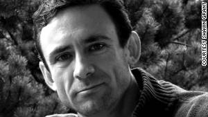 Chuck Palahniuk returns with \