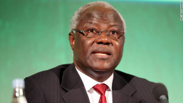 Sierra Leone president Ernest Bai Koroma says the country can transform in the coming decades.
