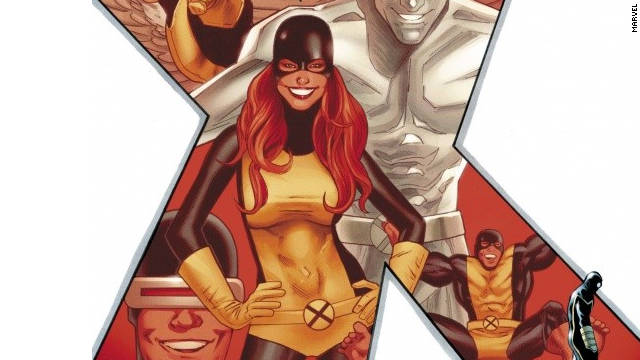New Comic Wednesday: October 19, 2011