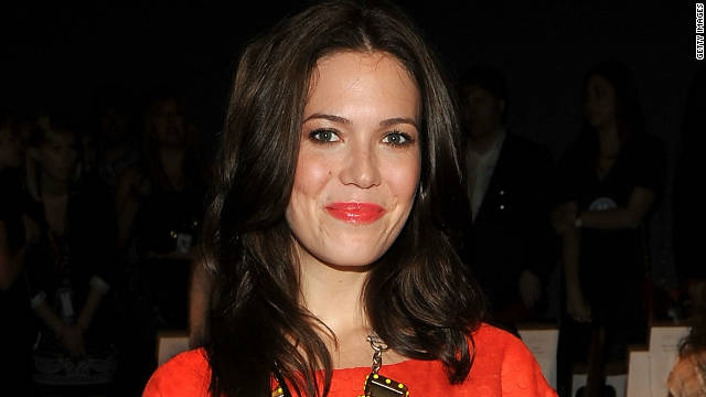 Mandy Moore lands ABC comedy