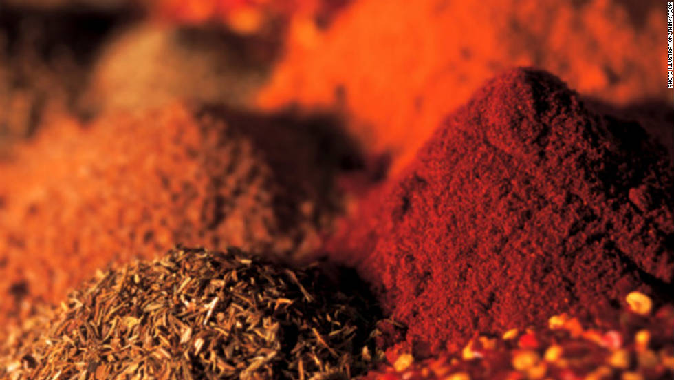 Sugar might not help you drop pounds, but spices can. A touch of these 10 herbs can help you lose weight and pump up the flavor!
