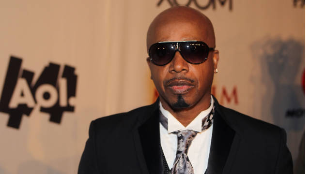 MC Hammer, pictured at a party sponsored by Motorola Xoom, has a team developing a search engine called WireDoo.