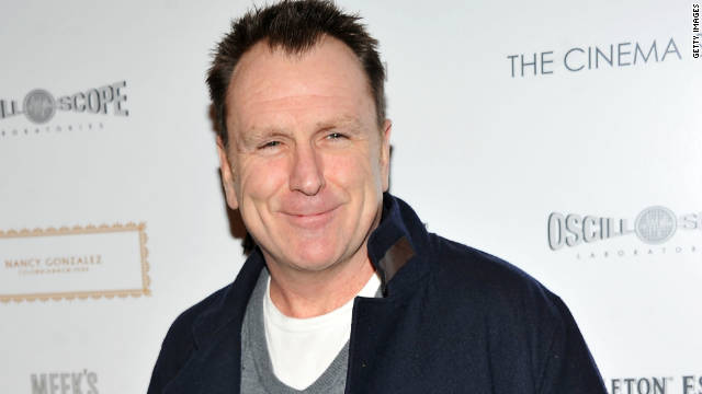Colin Quinn didn't mean what he said about Gadhafi