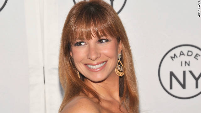 Jill Zarin: 'Housewives' was just a platform for me