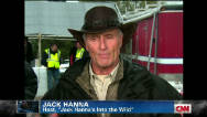 Jack Hanna: 'I'll never forget this'