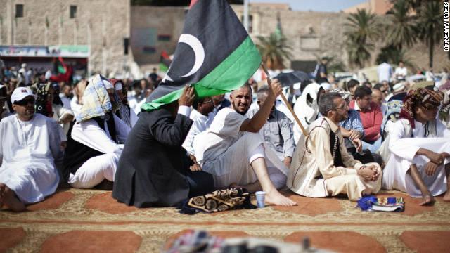 Libia celebrará elecciones «en los próximos meses»