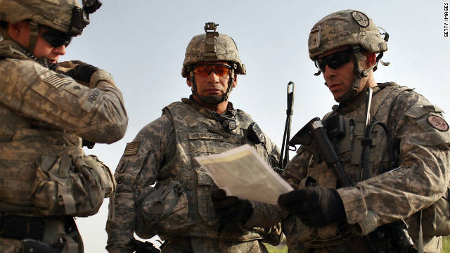Obama anuncia el fin de la guerra en Iraq para diciembre