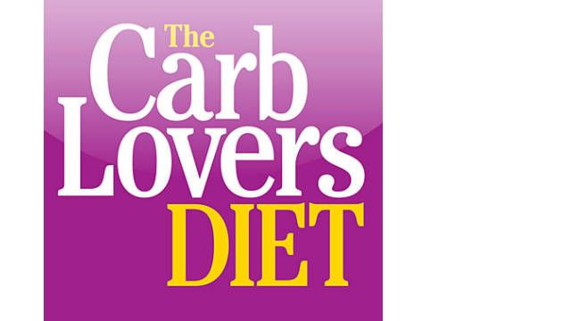 &lt;strong&gt;The CarbLovers Diet:&lt;/strong&gt; (free, $4.99 upgrade; iTunes Store) Health.com's own app not only offers loads of tasty recipes for waistline-conscious carboholics, but also a weight-loss planner to track carbs and calories. Where else can you lose weight eating coconut French toast? (iPhone, iPod Touch, iPad)