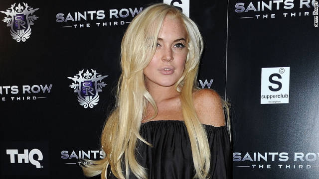 Lindsay Lohan was ordered to work 120 hours at the county morgue after she completed 360 hours of community service.