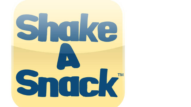<strong>Shake a Snack:</strong> ($0.99; shakeasnack.com) Give your device a jiggle, and a virtual slot machine rings up a three-ingredient snack for 100 to 300 calories. We scored a totally yummy 170-calorie Greek yogurt--pumpkin--graham cracker creation. (iPhone, iPod Touch, iPad)