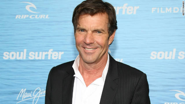 Dennis Quaid lists Montana ranch for $14 million