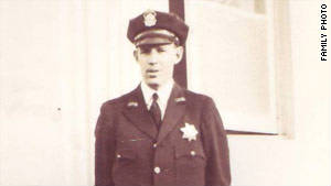Former beat cop Lester King was the man John Starbuck considered his dad.