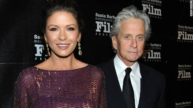 Catherine Zeta-Jones lands role in 'Broken City'