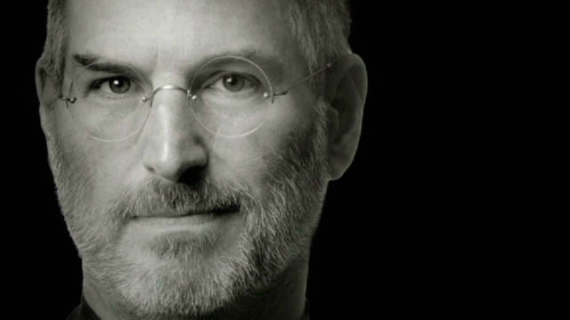Unseen Steve Jobs interview coming to theaters