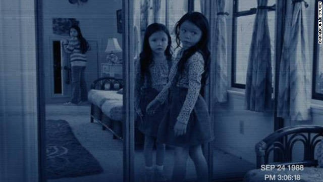 'Paranormal Activity 3': What's the verdict?