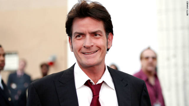 Charlie Sheen to return to TV on FX