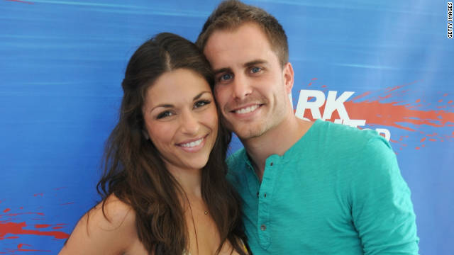'Bachelorette' DeAnna Pappas ties the knot