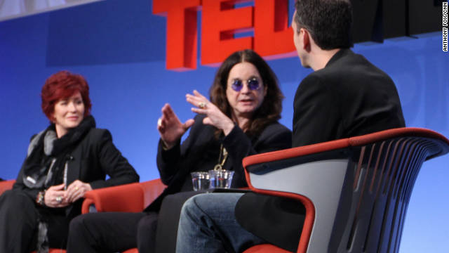 TEDMED: A whole bunch of genius