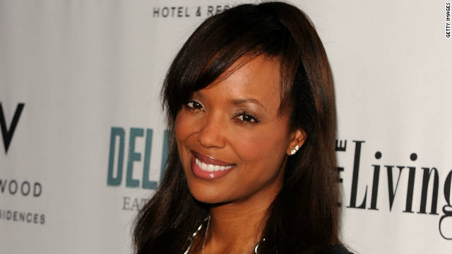Aisha Tyler joins 'The Talk'