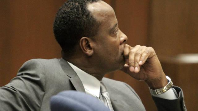 Juicio contra Conrad Murray llega a la que pudiera ser su semana final