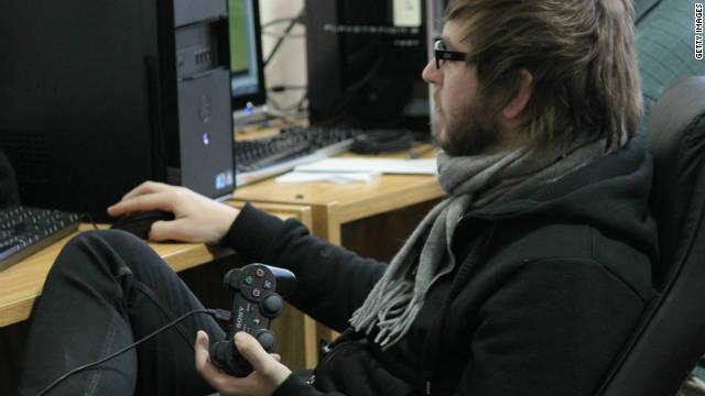 Los videojuegos ayudan a los científicos a resolver enigmas